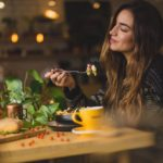 Eating Out with Celiac Disease