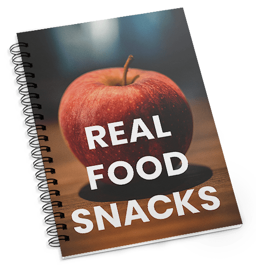 20 Plus Real Food Snacks