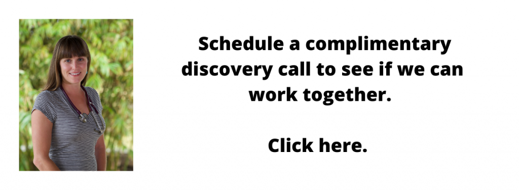 Schedule a discovery call today